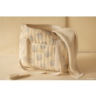 Sac maternité Paris Gatsby cream