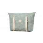 Sac maternité Paris Gatsby green