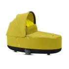 Nacelle de Luxe Priam - Mustard Yellow