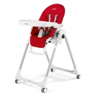 Chaise haute Prima Pappa Follow Me - Fragola