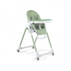 Chaise haute Prima Pappa Follow Me - Mint