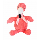 Peluche Simply 34 cm Flamingos le Flamant Rose