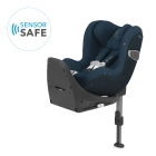 Siège auto SIRONA Z I-Size Plus - SensorSafe - Mountain Blue