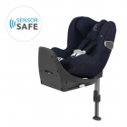 Siège auto SIRONA Z I-Size Plus - SensorSafe - Nautical Blue
