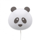 Applique murale Soft Light panda