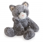 Peluche Sweety Mousse Chat 25 cm