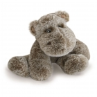 Peluche Sweety Mousse Hippo 25 cm