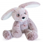 Peluche Sweety Mousse Lapin 25 cm