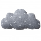 Coussin Nuage Coton Bio Timeless