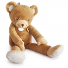 Peluche Pantin Tiwipi Ours 60 cm