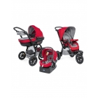 Trio Activ3 Top Red Berry