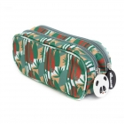 Trousse double Rototos le panda