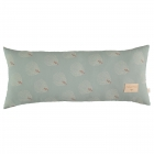 Coussin Hardy gatsby green