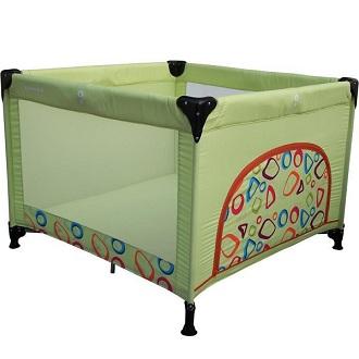 babysun parc vert anis made in b b. Black Bedroom Furniture Sets. Home Design Ideas