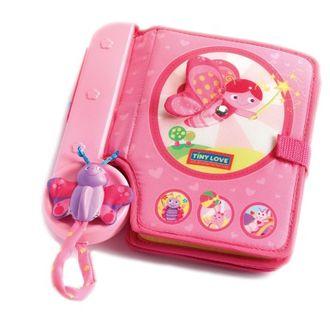 Livre Musical Electronique Princesse
