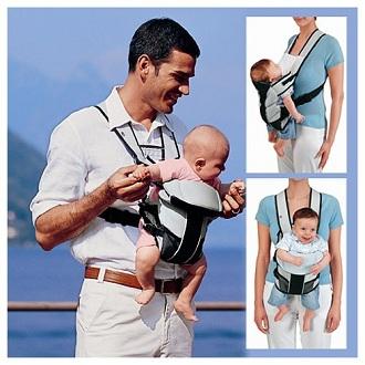 Chicco Porte bébé go astral - Made In Bébé
