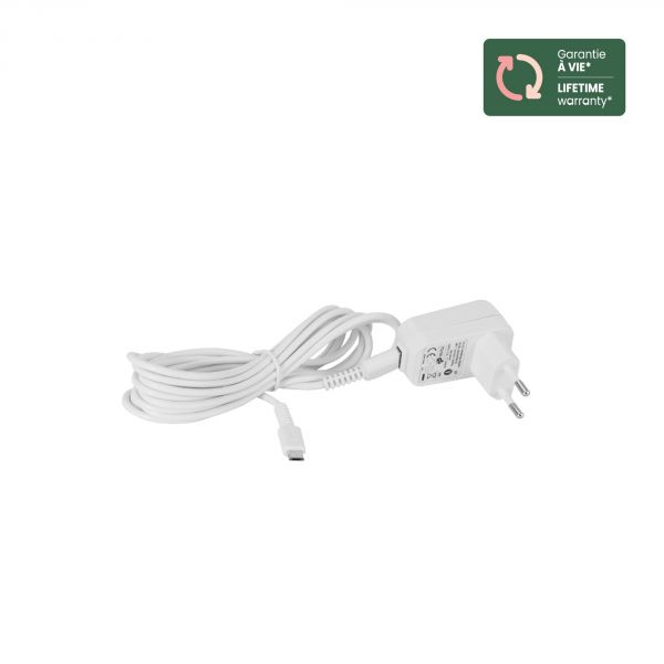 Adaptateur Simply care 5V micro USB
