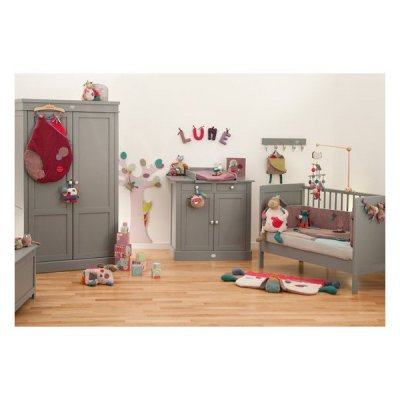 moulin roty armoire ardoise made in b b. Black Bedroom Furniture Sets. Home Design Ideas