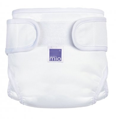 Culotte de Protection Miosoft Small - Blanche