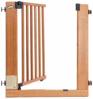 Jane Barrière porte ou escalier Bois - Made
