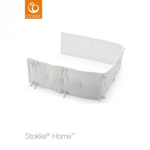 stokke lit mini sleepi naturel made in b b. Black Bedroom Furniture Sets. Home Design Ideas