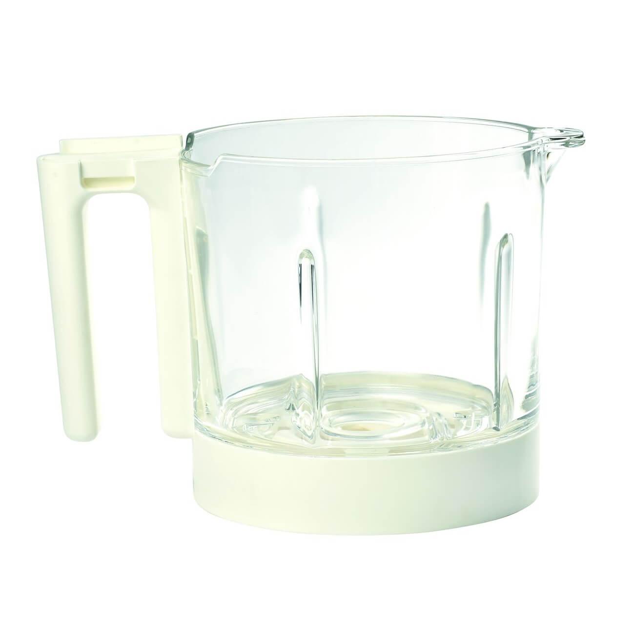 beaba bol en verre babycook n o white made in b b. Black Bedroom Furniture Sets. Home Design Ideas