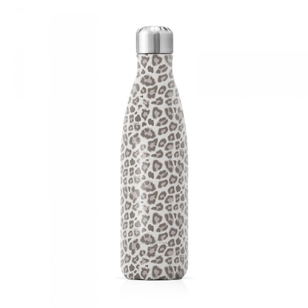 Bouteille isotherme 750 ml - Leopard