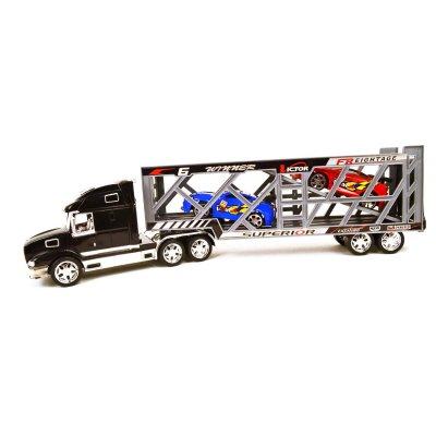wdk no l camion de transport made in b b. Black Bedroom Furniture Sets. Home Design Ideas