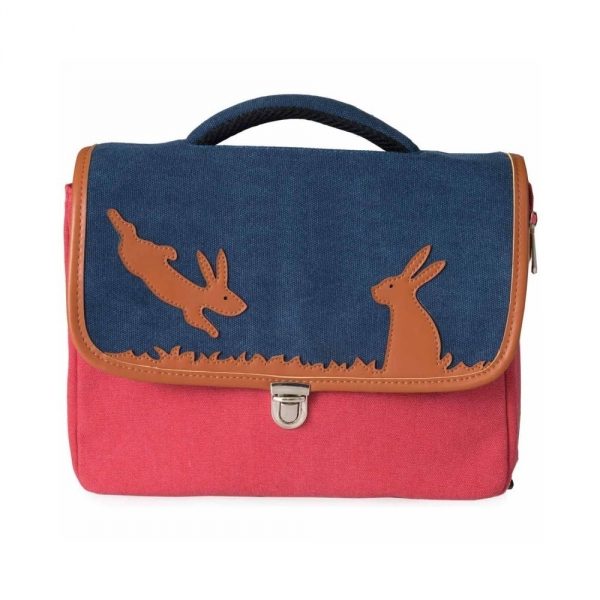 Cartable enfant Lapin