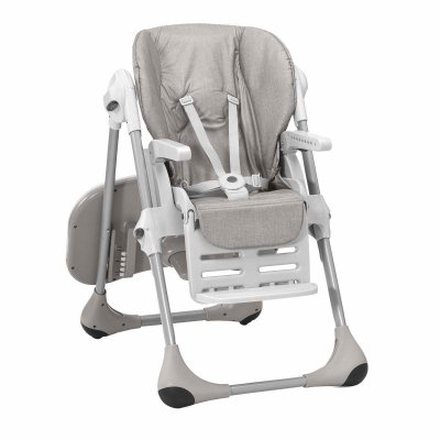 Chicco Chaise Haute Polly 2 En 1 Chick To Chick Made In Bébé