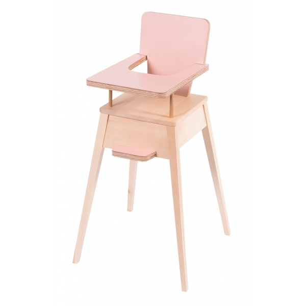 formica haute rose Chaise formica Chaise haute rose rtCshQd