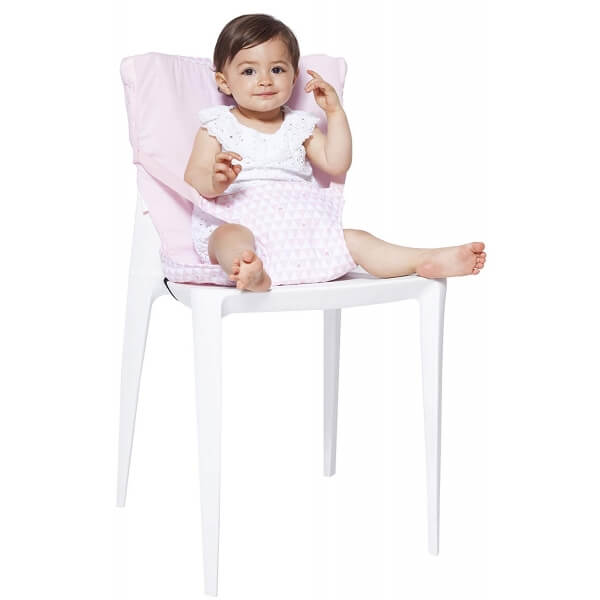 Chicco si ge de table 360 scarlet made in b b - Chaise nomade baby to love ...