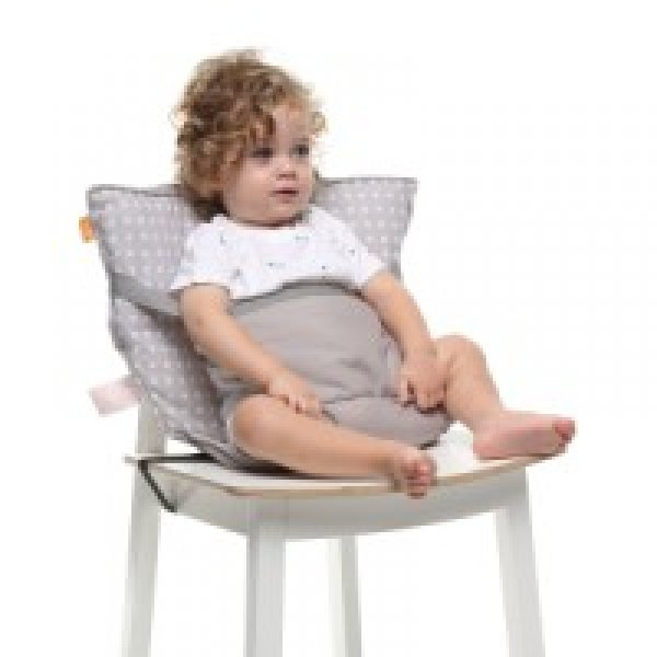 baby to love chaise nomade white stars made in b b