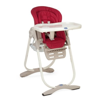 Chaise Haute Chicco Scarlet Magic Made Et Transat Bébé Polly In 9EDHW2IYe