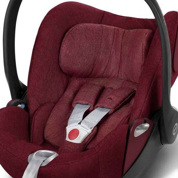 cybex platinum si ge auto sirona manhattan grey made in b b. Black Bedroom Furniture Sets. Home Design Ideas