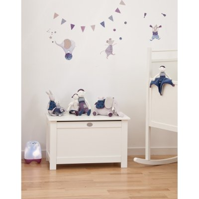 moulin roty coffre jouets nuage made in b b. Black Bedroom Furniture Sets. Home Design Ideas