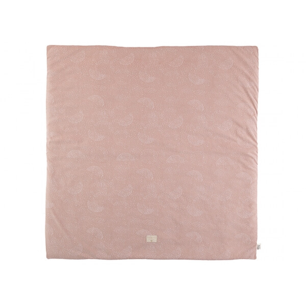 Tapis d'éveil Colorado 100 x 100 Bubble pink