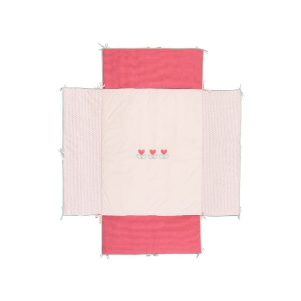 Tapis Pour Parc Bebe Made In Bebe