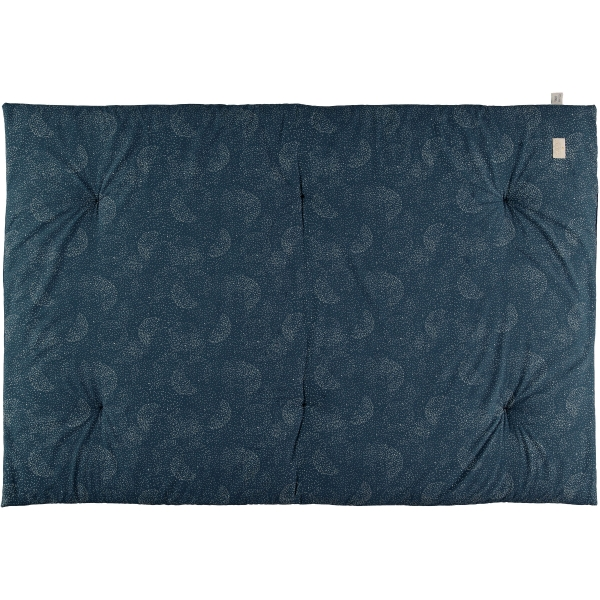 Futon Eden Bubble night blue