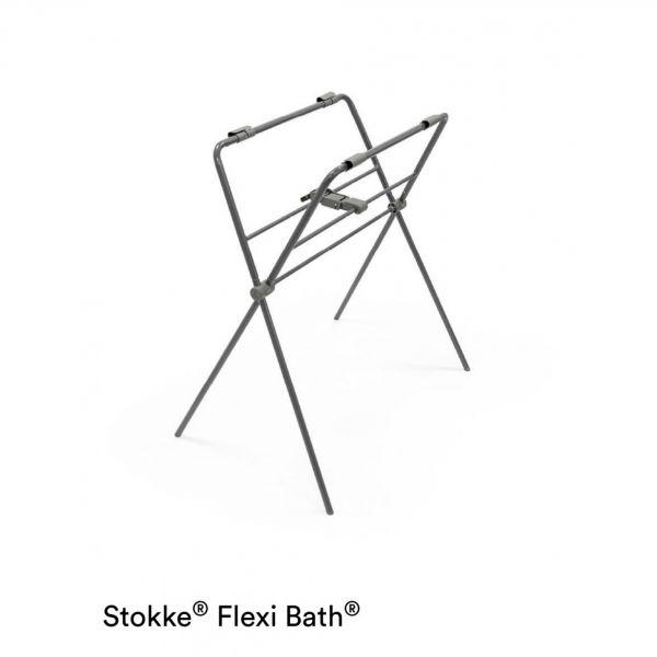 Stokke Support De Baignoire Flexi Bath Pliante Made In Bebe