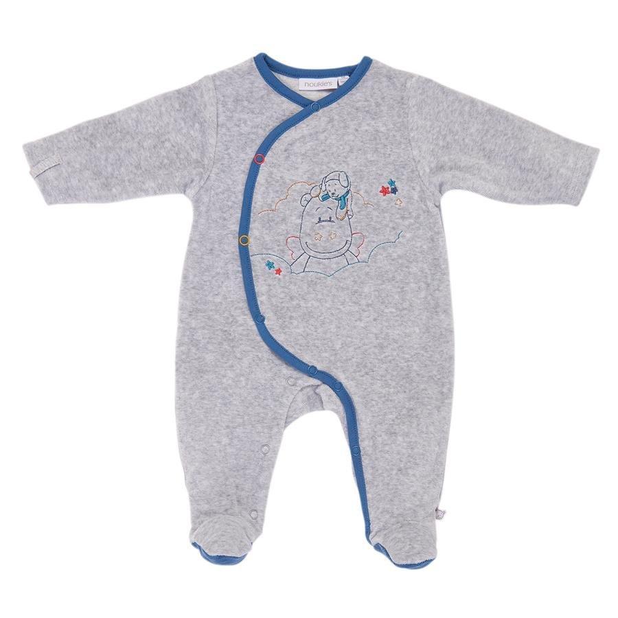 Pyjama gris Victor   Guss 1M c73ca8fff9d4