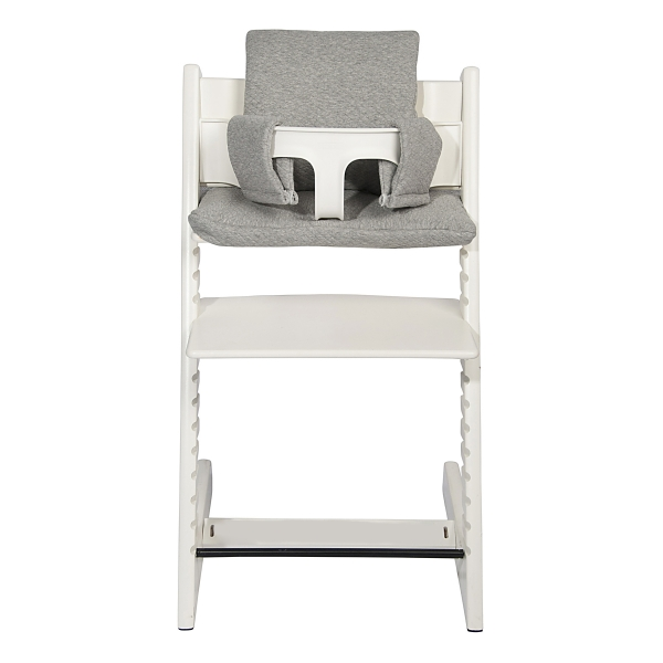 Coussin chaise haute Stokke Tripp Trapp Diamond Stone