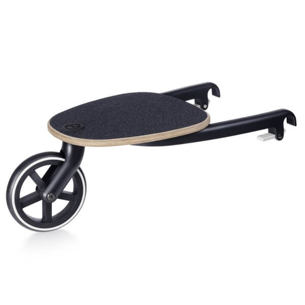 Marche-pied poussette Kid Board Black