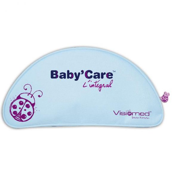 visiomed l int 233 gral trousse de soins babycare made in b 233 b 233