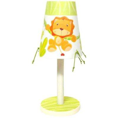 Titoutam Lampe De Chevet Jungle Made In Bebe