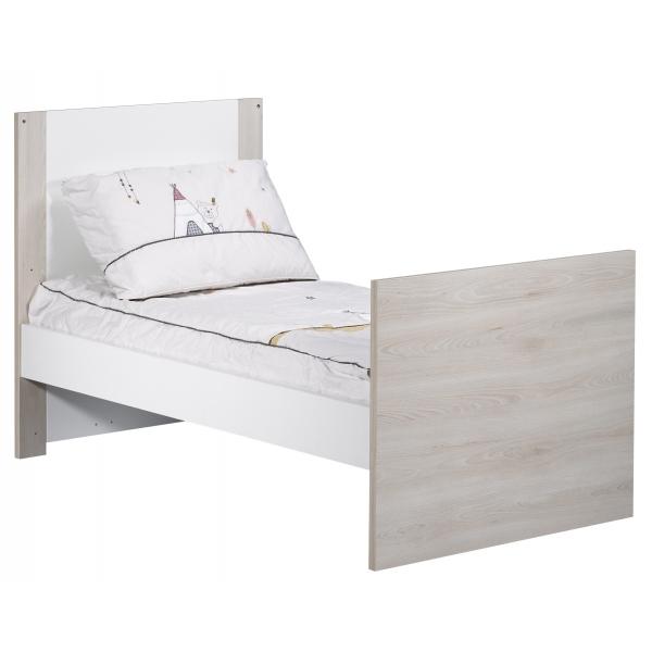 Sauthon meubles lit b b little big bed commode 3 - Petit meuble a tiroir ...