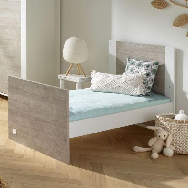 Lit transformable Little Big Bed 140 x 70 cm Loft