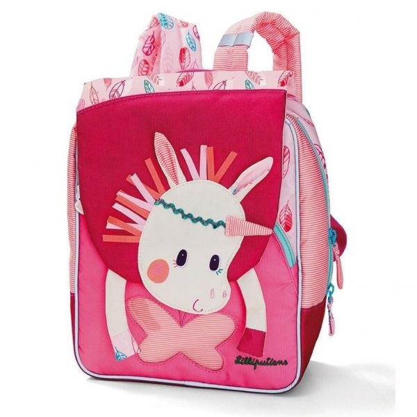 Cartable A5 enfant Louise
