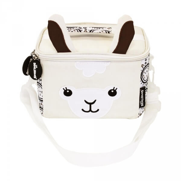Lunch Bag Muchachos le Lama