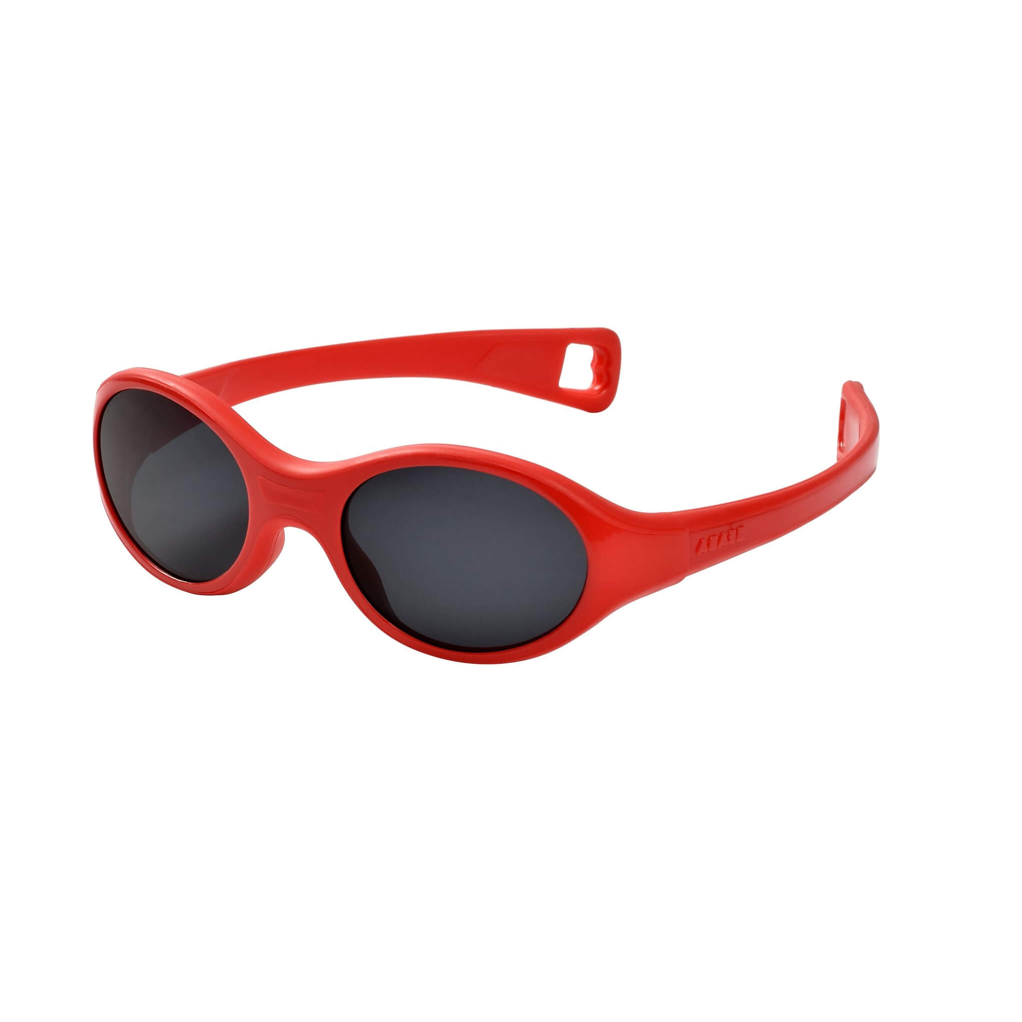a700b2226ff160 Beaba Lunettes de soleil Kids M Poppy red - Made In Bébé